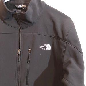Men's Large NorthFace Jacket -Fall/Winter
